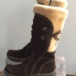 BareTraps woman's size 9.5 boot🤎🤎🤎